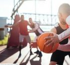 advantages and disadvantages of playing basketball
