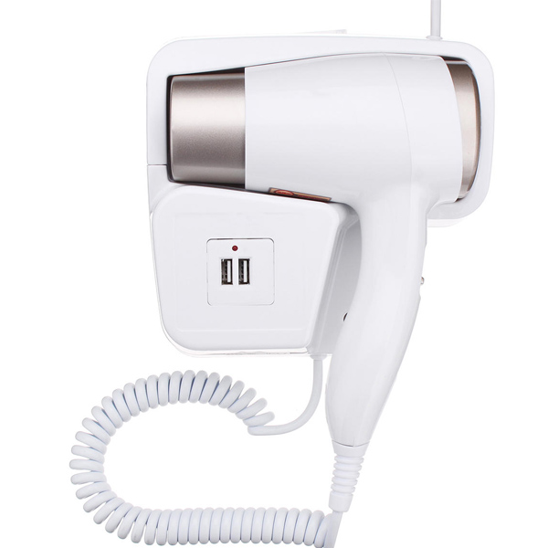Best Wall Mounted Hair Dryers